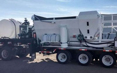 How to Keep Concrete Mixers Tuned-Up